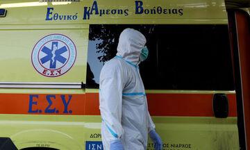 Κορονοϊός (9/4): 2.747 νέα κρούσματα, 78 θάνατοι και 790 διασωληνωμένοι