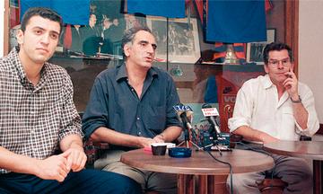 Λαζαρίδης: «Δεν σέβεται το μπάσκετ ο Βασιλακόπουλος»