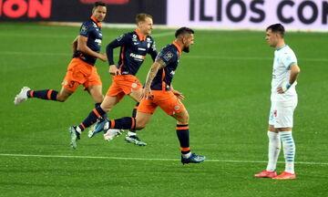 Ligue 1: Επανέφερε τη διαφορά από τη Λιλ στο -3 η Παρί, ματς - ροντέο το Μονπελιέ - Μαρσέιγ!