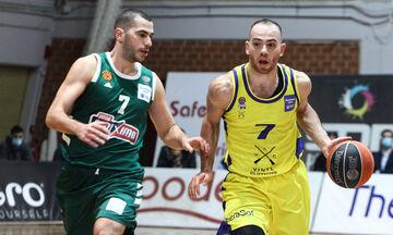 Basket League: Παναθηναϊκός - Λαύριο σε ντέρμπι κορυφής