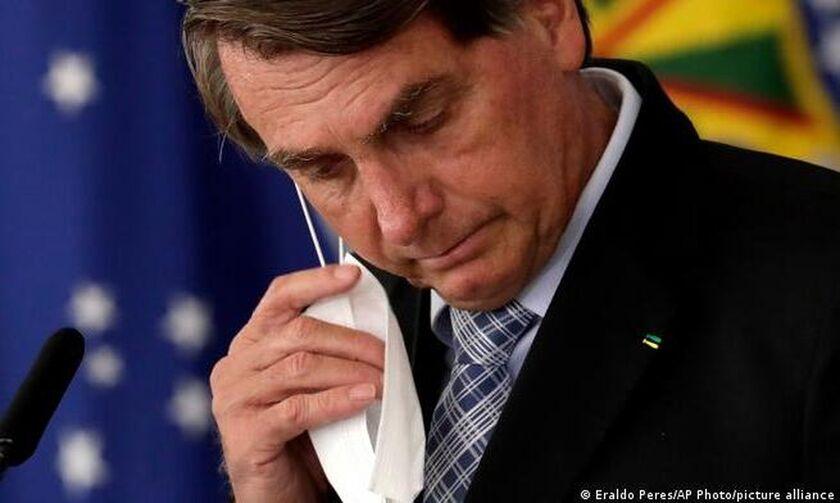 Βραζιλία: Περισσότερα από 90.000 νέα κρούσματα μέσα σε 24 ώρες
