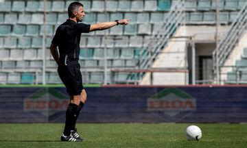 Βόλος - Παναιτωλικός: Το ακυρωθέν γκολ του Ντίας (vid)