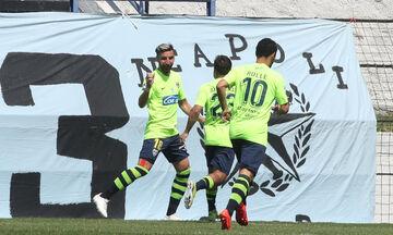 Super League 2: Επτά σερί νίκες ο Ιωνικός – Ο Λεβαδειακός πέρασε από τη Λάρισα (highlights)