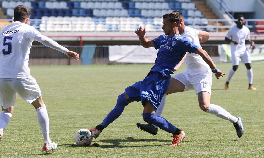 Football League: Απόλυτο στις νίκες για Καβάλα και Βέροια (βαθμολογία)