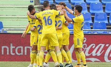 La Liga: «Διπλά» με το μίνιμουμ σκορ για Κάντιθ και Λεβάντε, «άσφαιρα» στο Μπιλμπάο! (highlights)