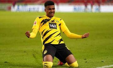 Bundesliga: Στο -5  η Λειψία μετά τη γκέλα της Μπάγερν, νίκη μ' ανατροπή η Ντόρτμουντ (highlights)!