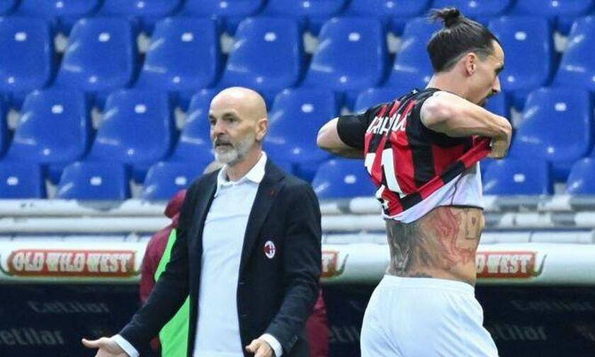 Serie A: «Διπλό» στην Πάρμα η Μίλαν, σπουδαία νίκη η Τορίνο!