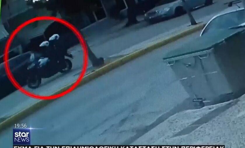 Δολοφονία Καραϊβάζ: To πρώτο βίντεο ντοκουμέντο