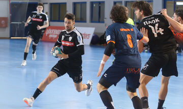 Handball Premier: Τα αποτελέσματα και η βαθμολογία της 11ης αγωνιστικής