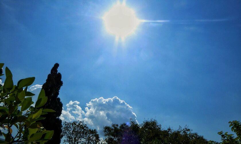 Καιρός: Γενικά αίθριος με μικρή άνοδο της θερμοκρασίας