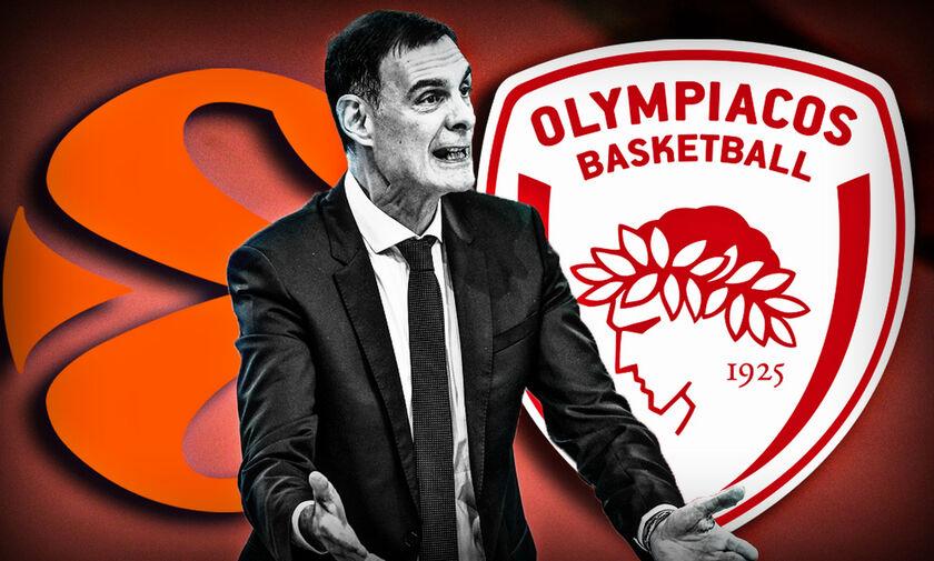 Oλυμπιακός: Πειράματα τέλος, αποκλειστικά μεταγραφές επιπέδου EuroLeague