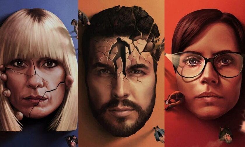 «Ο Αθώος» ετοιμάζεται για πρεμιέρα στο Netflix - Ισπανικό θρίλερ, βιβλίο του Κομπέν