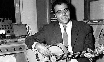 Καζαντζίδης: Το τραγούδι που λάτρεψε και έλεγε «όλα τ' άλλα μαζί κάνουν το τραγούδι αυτό»
