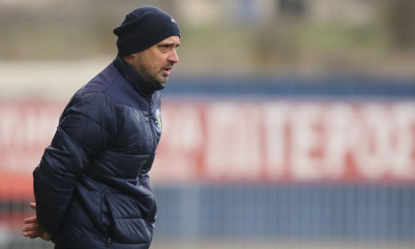 Ράσταβατς: «Παίξαμε ώριμα, είχαμε πάθος» (vid)
