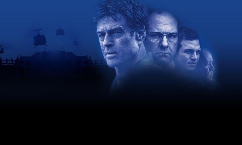 Ταινίες στην τηλεόραση (12/4): Sherlock Holmes, Το τελευταίο οχυρό, Power
