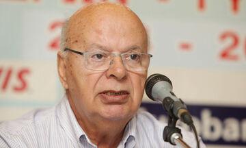 Εκλογές ΕΟΚ: Στις θέσεις τους Βασιλακόπουλος, Γολέμης και... δύο διοικήσεις