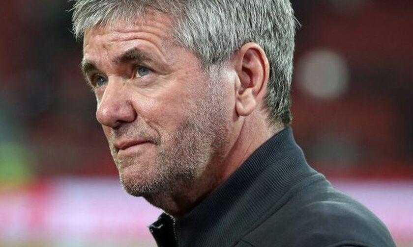 Κολωνία: Νέος προπονητής ο Φούνκελ