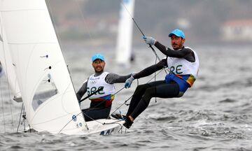 ΕΙΟ: Συνάντηση με Μάντη, Καγιαλή και Τσουλφά, Σπανάκη ενόψει Ολυμπιακών Αγώνων