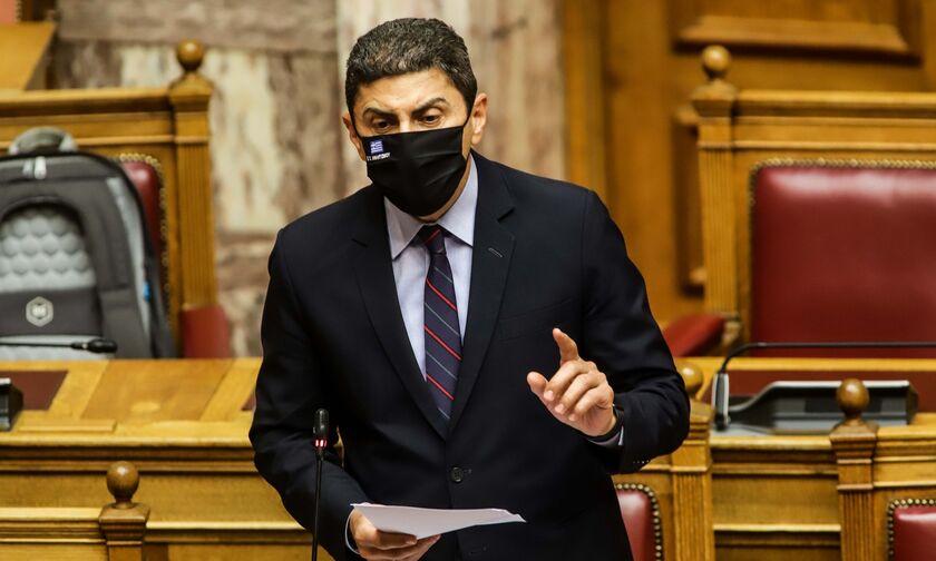Ο Αυγενάκης αποκάλυψε το νέο αθλητικό κέντρο στο Ηράκλειο