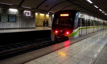 Μετρό Αθήνας: Οι συρμοί γίνονται αυτόματοι και ανακαινίζονται στη Γραμμή 1