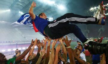 Μαρτίνς: Ο «special one» του Ολυμπιακού