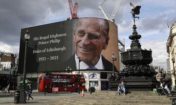 Το BBC δέχτηκε χιλιάδες παράπονα για την κάλυψη του θανάτου του Πρίγκιπα Φίλιππου