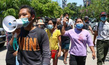 Μιανμάρ: Φόβοι για εμφύλιο πόλεμο όπως της Συρίας
