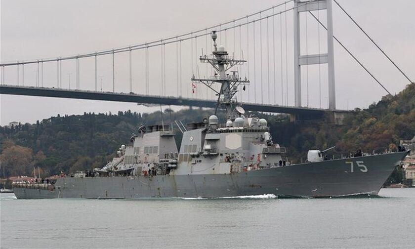 Τουρκία: Ελεύθεροι με όρους δέκα απόστρατοι ναύαρχοι που είχαν επικρίνει τον Ερντογάν