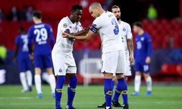 Τσέλσι - Πόρτο 0-1: Το γκολ των Πορτογάλων (vid)