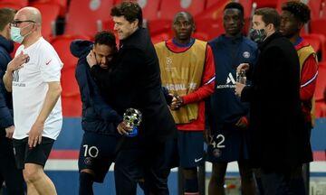 Champions League: Άντεξαν και πήγαν 4αδα με... ήττες (0-1) Παρί Σεν Ζερμέν και Τσέλσι (Highlights)!