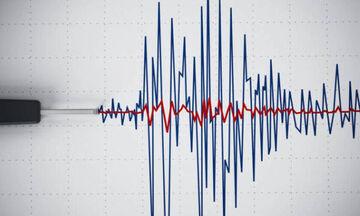 Ισχυρός σεισμός στην Τήλο (pic)
