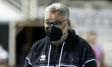 Ματιάσεβιτς (ΠΑΟΚ): «Oι χειρότερες εντυπώσεις, δεν ξαναέκανα τέτοιο ματς στην καριέρα μου» (vid)