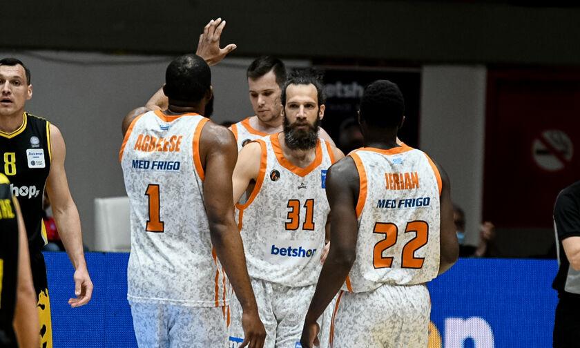 Το πανόραμα της Basket League: Ο Προμηθέας ανέβηκε δεύτερος! (highlights)