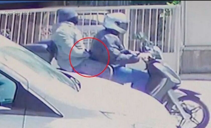 Γιώργος Καραϊβάζ: Νέο βίντεο ντοκουμέντο μετά τη δολοφονία - Ποιοι και γιατί τον ήθελαν νεκρό (vid)