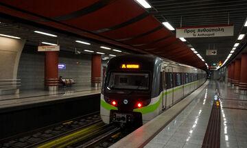 Mετρό: Τα σχέδια για αυτοματοποίηση, ανακαίνιση και νέα τρένα για το Αεροδρόμιο