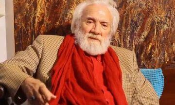 Πέθανε από κορονοϊό ο αρχιτέκτονας και ζωγράφος Δημήτρης Ταλαγάνης