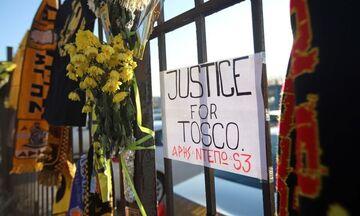 Εδώλιο σε οκτώ άτομα «δείχνει» η εισαγγελέας για τον θάνατο του Τόσκο