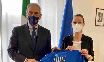 Ιταλία: Η παρουσία κόσμου στo Euro, επιτρέπει ελπίδες για θεατές σε καμπιονάτο και τελικό Κυπέλλου
