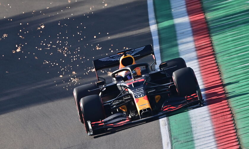 Grand Prix Ίμολα: Το τηλεοπτικό πρόγραμμα του τριημέρου