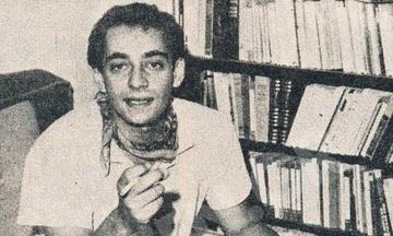 Καφετζόπουλος: Από την «αγκαλιά» της Λαμπέτη ως τον «Ακάλυπτο»