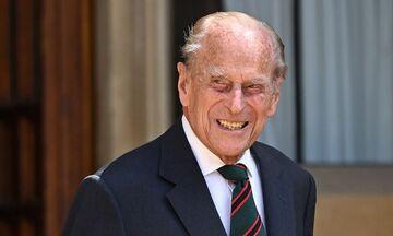 Πρίγκιπας Φίλιππος: Το Σάββατο 17/4 η κηδεία του - Οι καλεσμένοι και οι περιορισμοί λόγω covid