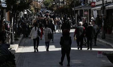Lockdown: Αρνητική στη χαλάρωση των μέτρων στο λιανεμπόριο και στα Mall- Οι σκέψεις για το Πάσχα