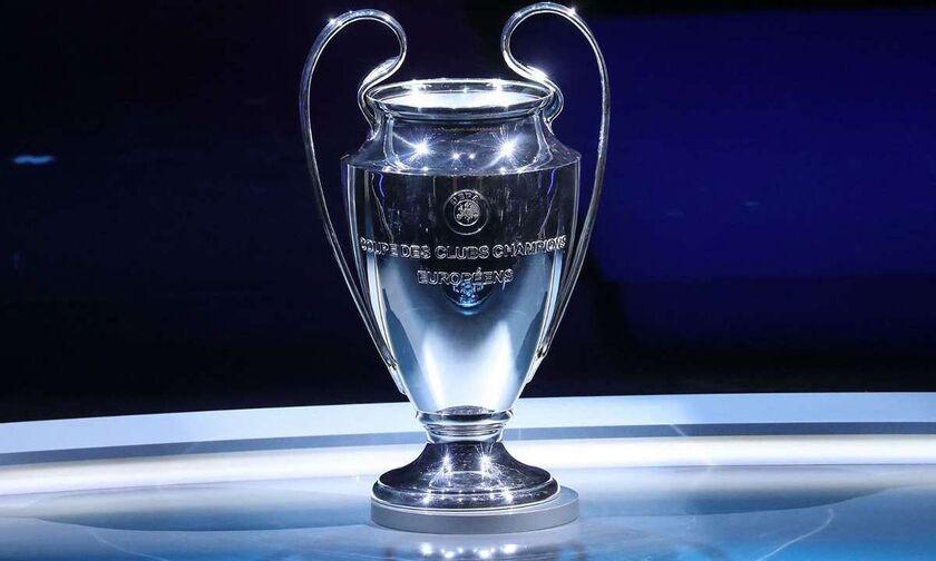Champions League: Με 36 ομάδες και play off, την Δευτέρα η ανακοίνωση!