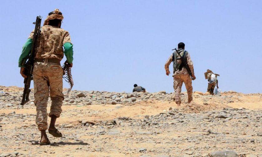 Υεμένη: 96 νεκροί μετά από σφοδρές μάχες για την κατάληψη της πόλης Μαρίμπ