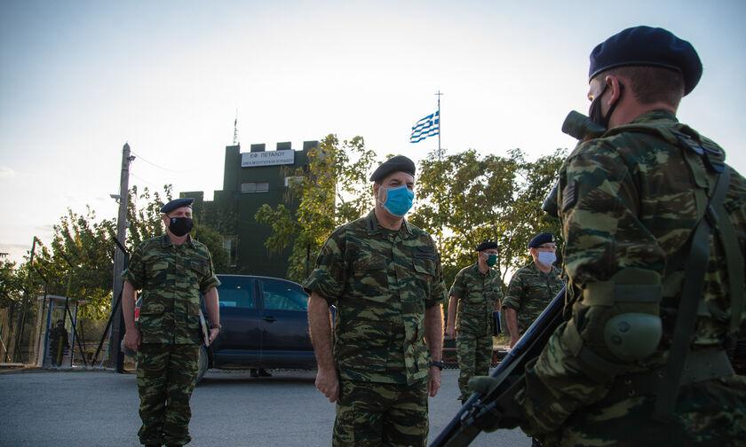 Λήμνος: 23χρονος στρατιώτης βρέθηκε νεκρός στη μονάδα του