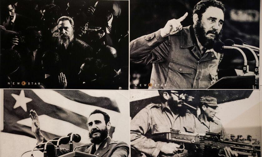 Κούβα: Ο Ραούλ Κάστρο παραδίδει την ηγεσία του κόμματος