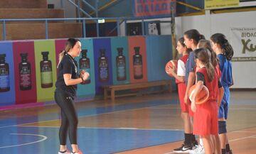 Κατερίνα Ρίζου: «Τα παιδιά δεν μπορούν να διοχετεύσουν την ενέργειά τους»
