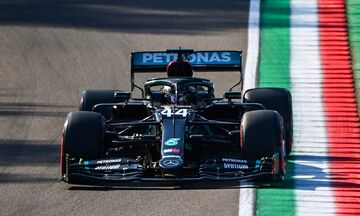 Grand Prix Ίμολα: Pole position για τον Χάμιλτον