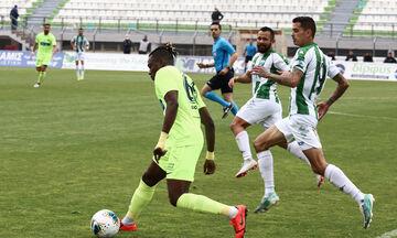 Super League 2: Τεράστιο διπλό ο Ιωνικός στη Λιβαδειά – Νίκες για Ξάνθη και Διαγόρα (highlights)