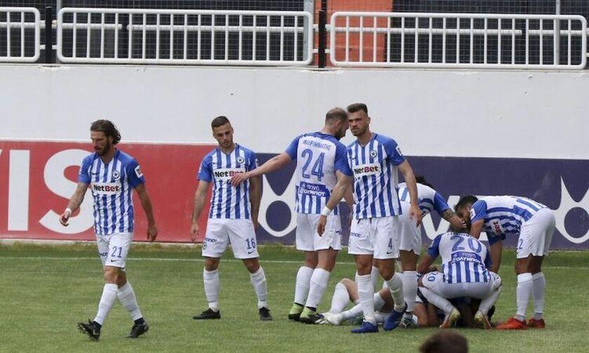 ΟΦΗ - Ατρόμητος 1-1: Ο Χριστοδουλόπουλος... ξέρανε τους Ηρακλειώτες στο 93' (Highlights)!
